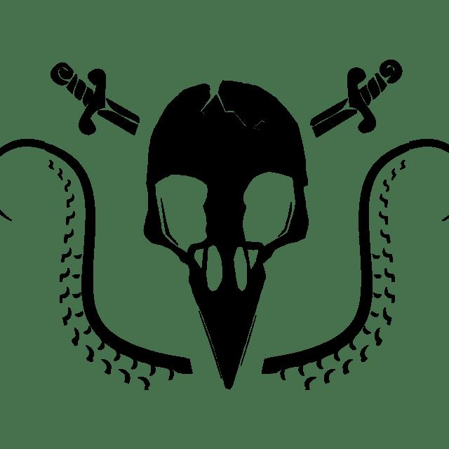 Black Horn (Basse)