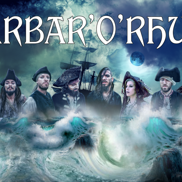 Barbar'O'Rhum